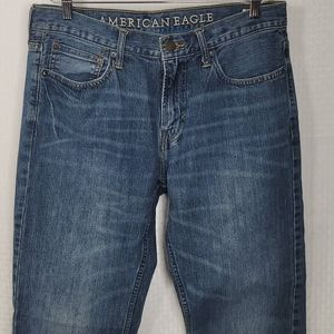 American Eagle jeans size 32 x 30 great condition